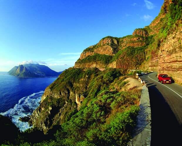 10 лучших мест для посещения в Южной Африке