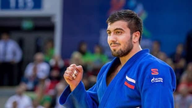 Дзюдоист Ильясов завоевал бронзовую медаль Олимпиады
