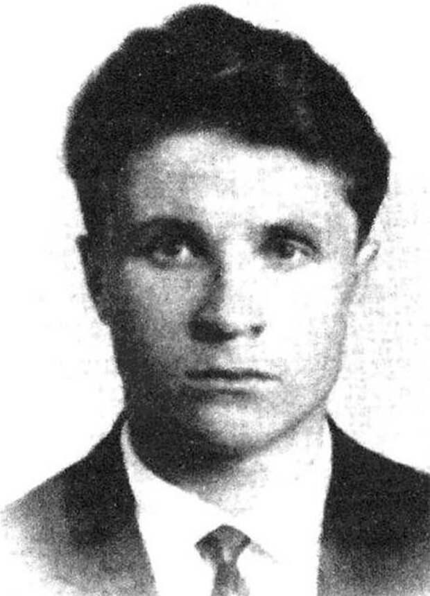 «Медовая ловушка» для советского разведчика