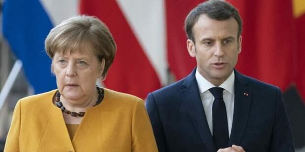 Терпение на исходе – Европа устала от шпионажа США