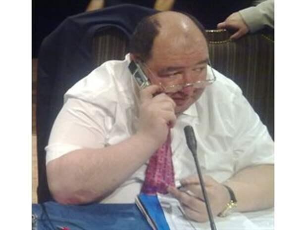 «На всех шпигелей бюджета не хватит» — колоритные детали дела Белозерцева