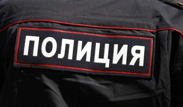 По кровавому следу полиция Ижевска пришла к квартире вора, ограбившего магазин