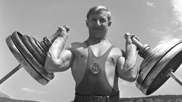 Умер олимпийский чемпион по тяжёлой атлетике Виктор Куренцов
