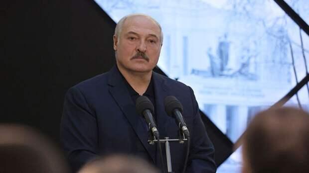 Лукашенко отреагировал на обращение в прокуратуру Германии против своей персоны