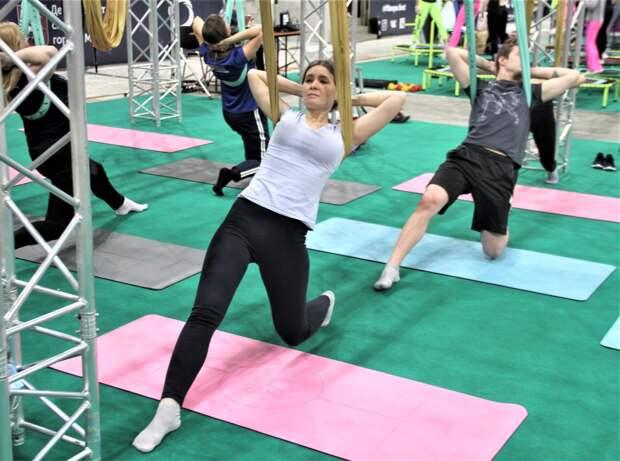 Открытый чемпионат России - уникальное мероприятие  в мире бодибилдинга и атлетического фитнеса