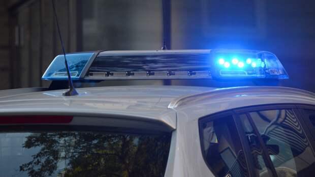 Полицейские спасли заблудившуюся в лесу в Прикамье пенсионерку