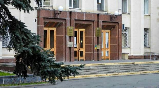Экс-замминистра жилищной политики Крыма стал замом главы администрации Симферополя