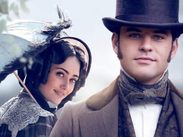 Сливки общества: 8 лучших сериалов про высший свет