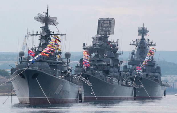 Дандыкин рассказал, что ждет НАТО в Черном море при столкновении с РФ