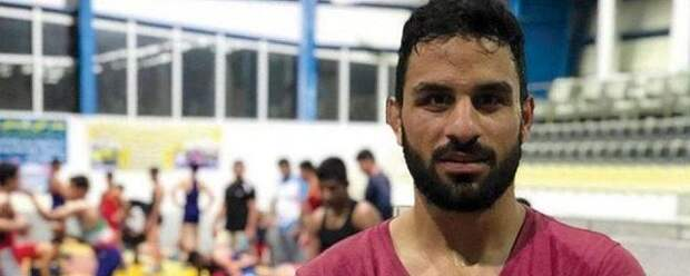 США осудили казнь спортсмена-оппозиционера в Иране