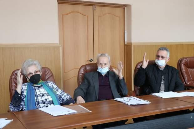 На звание Почетный гражданин Уссурийска в 2021 году претендуют три человека