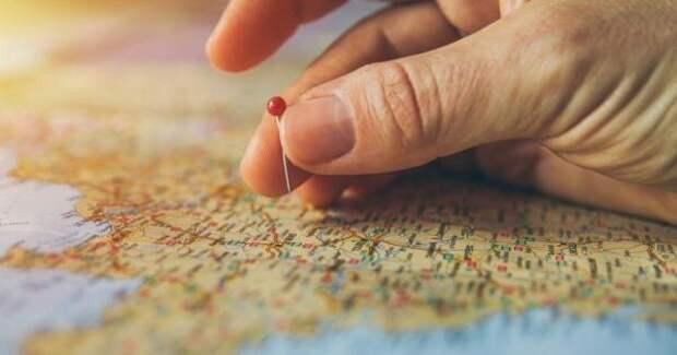 Британцам определили двенадцать стран  для безопасного отдыха