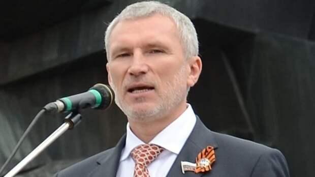 «На такой земле держится Россия»: депутат Журавлев посетил Великие Луки