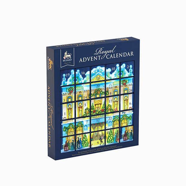 Что такое адвент-календарь и почему это хороший подарок себе и близким