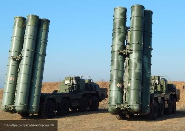 Перенджиев объяснил, почему РФ не станет продавать Израилю комплекс С-400