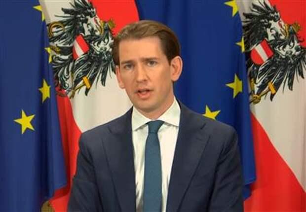"""Австрия надеется на то, что ЕС зарегистрирует вакцину """"Спутник V"""""""