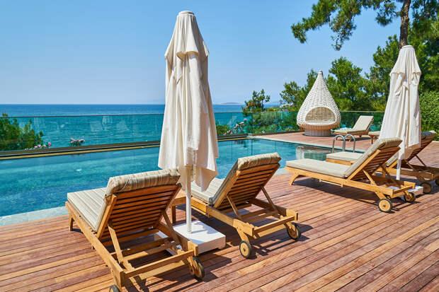 Названа минимальная стоимость отдыха в Турции в конце июня