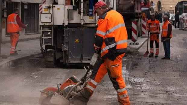 Логвиненко заявил опереносе ремонта улицы Оганова вРостове из-за пробок
