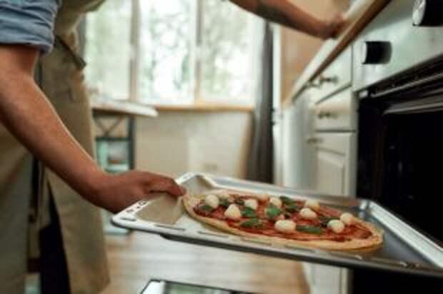 Чтобы тесто хрустело. Домашние рецепты итальянской пиццы