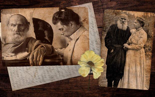 Почему Лев Толстой был ужасным мужем