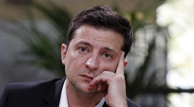 Владимир Зеленский торопится на срочную встречу в «нормандском формате»