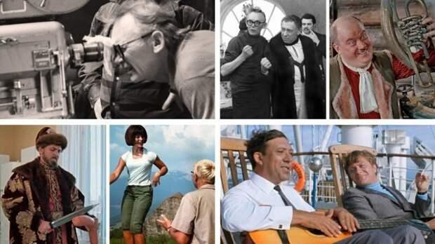 900% в год - такова была рентабельность советского кино