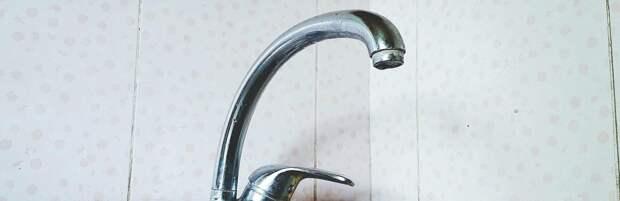 В части домов Медеуского и Жетысуского районов Алматы отключат горячую воду