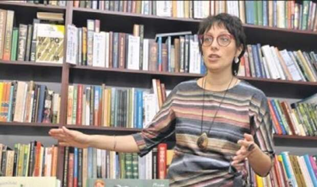 Писательница из Лосинки поселила на Звёздном бульваре свинку-детектива