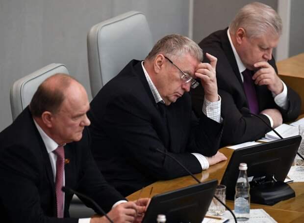 Коронакризис создал условия для трансформации политической системы России