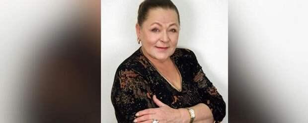 Раиса Рязанова попросила похоронить ее рядом с покойным сыном