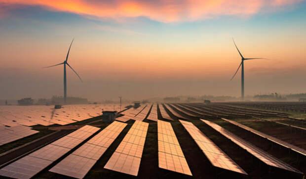 Зеленый курс: возможности иугрозы