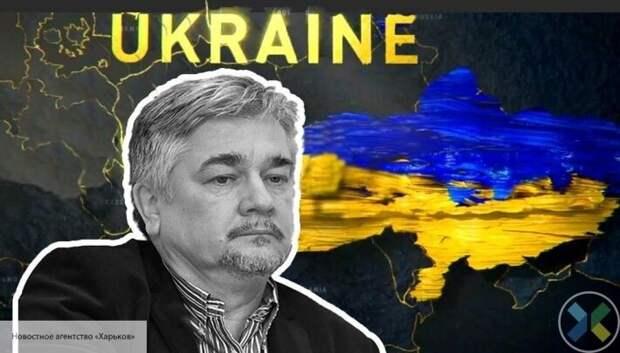 Ищенко заверил, что уже никто не сможет спасти Украину от развала