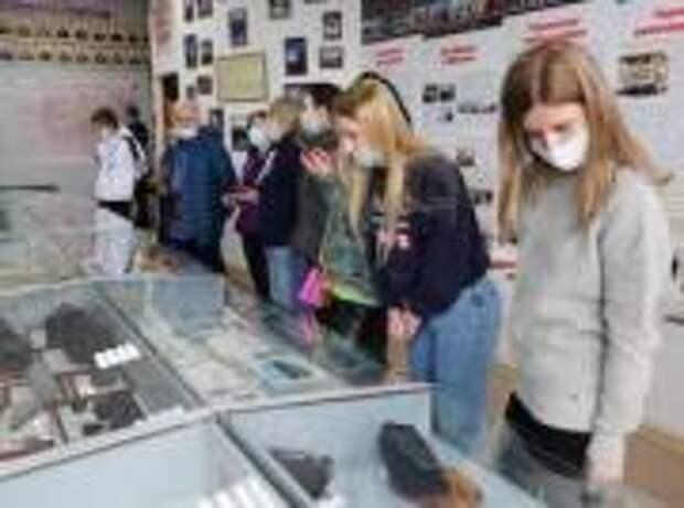 «Кузбассразрезуголь» принял туристов со всей России