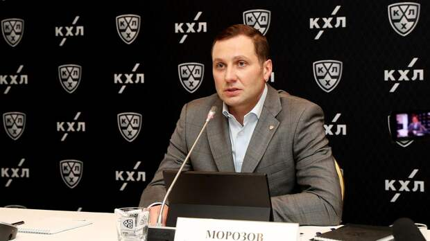 «Я буду отстаивать потолок зарплат на том уровне, на котором он есть сейчас». Большое интервью президента КХЛ