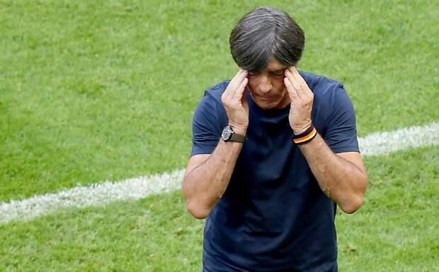 Лев рассказал, когда примет решение о возможном возвращении Хуммельса и Мюллера в сборную Германии