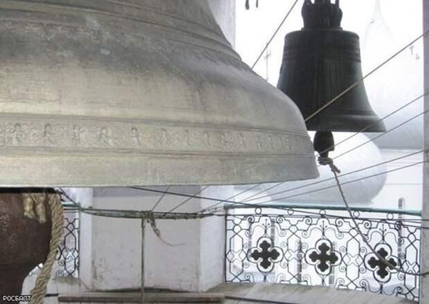 Самарцы жалуются на церковные колокола, оренбуржцы— на пение муллы в 4 часа утра
