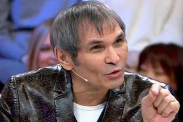 """Бари Алибасов: """"Есть не могу уже 2 месяца"""""""