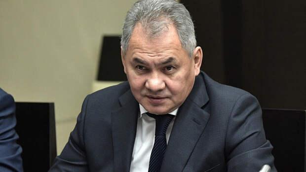 Глава МО РФ рассказал, как старообрядцы готовят российских солдат к выживанию в тайге