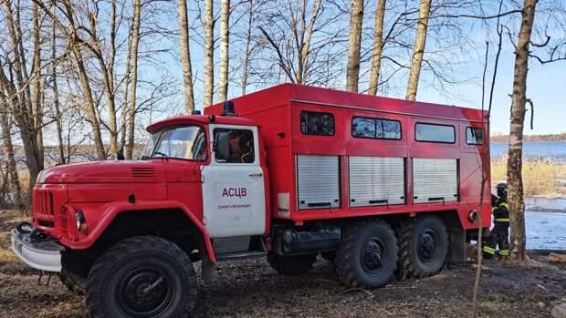 Три человека погибли при пожаре в  двухэтажном доме на западе Новосибирска