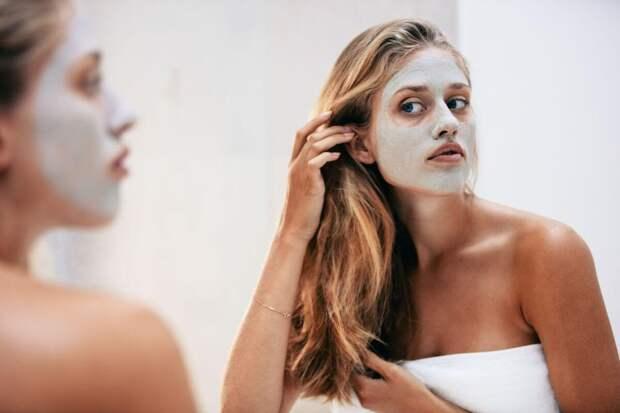 SPA-салон на дому: 3 рецепта масок для молодости лица