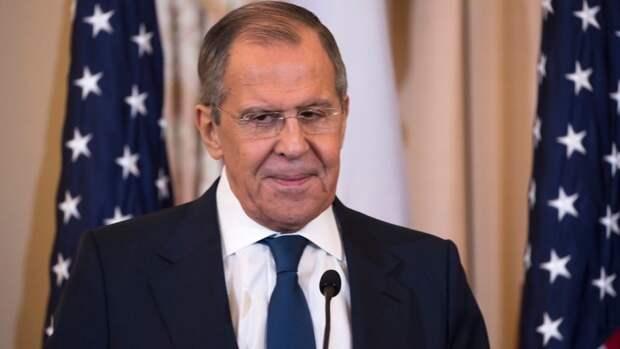 Лавров пригрозил ответом на выпады Запада против руководства России