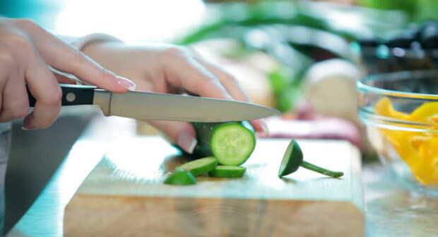 Чтобы продлить срок службы ножа, важно не только правильно его затачивать. /Фото: nl.ua
