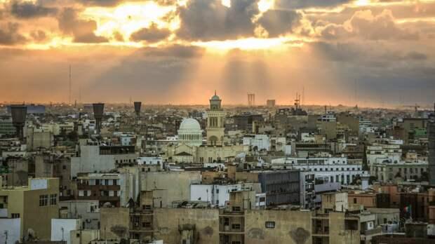 Разрешение ливийского кризиса начали со справедливого распределения доходов от нефти
