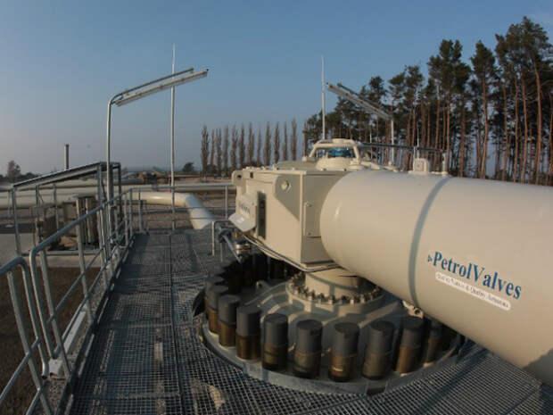 «Введет санкции и тутже отменит»: Reuters сообщило о действиях Байдена в отношении «Северного потока-2»