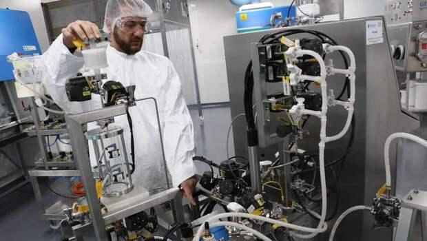 Novasep расширяет производство ингредиентов для лекарств от рака