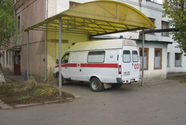 Труп в палате, отсутствие лекарств: итоги борьбы с COVID-19 в ЦРБ Ростовской области