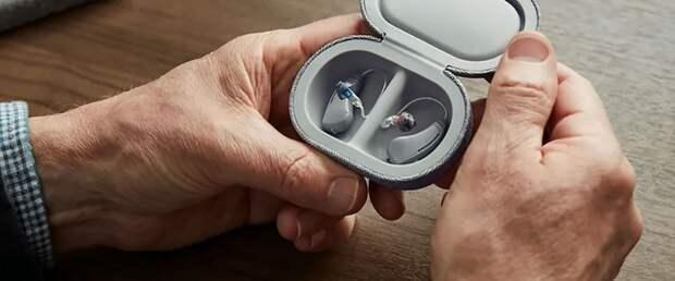 Bose начинает продажу слуховых аппаратов, не требующих посещения врача