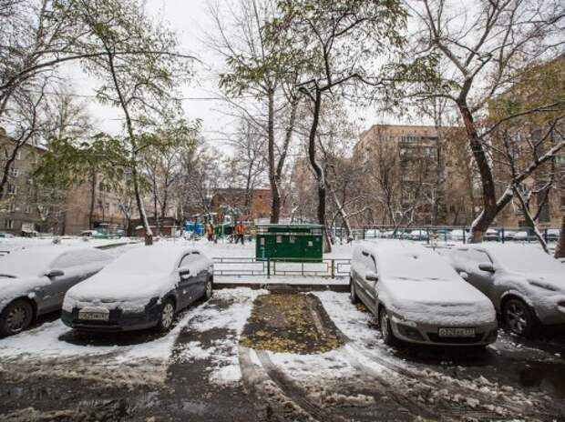 Lada Granta - самый угоняемый автомобиль на Юге России
