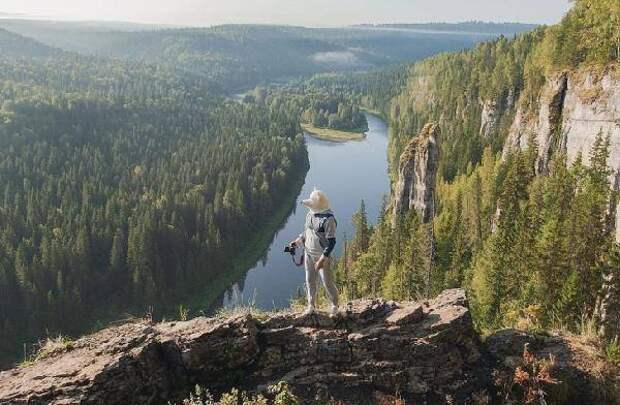 Зачем приезжать туристам в Прикамье летом: пять причин выбраться в регион на выходные