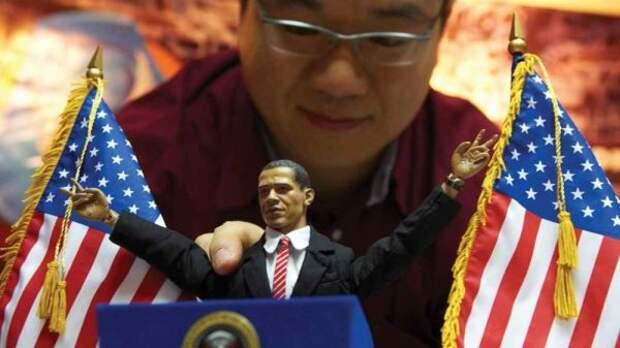 «Непонос, так золотуха»: окопная болезнь американских дипломатов